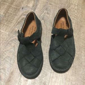 Josef Seibel fisherman sandals